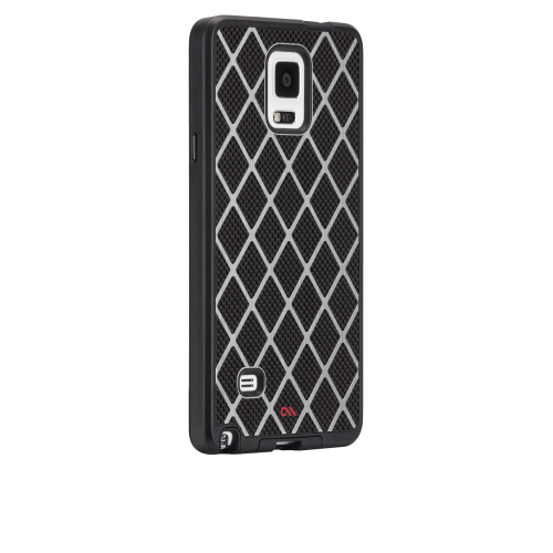 Carbon Alloy Case - Black
