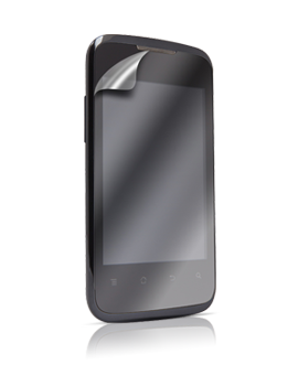 Anti-Glare/Anti Fingerprint Screen Protector 2-Pack - AT & T Fusion 2