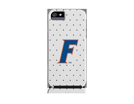 Case-Mate University of Florida Dots Case - iPhone 5