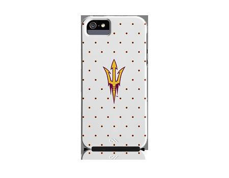 Case-Mate Arizona State Dots Case - iPhone 5