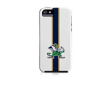Case-Mate Notre Dame Helmet Case - iPhone 5