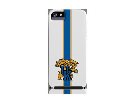 Case-Mate University of Kentucky Helmet Case - iPhone 5