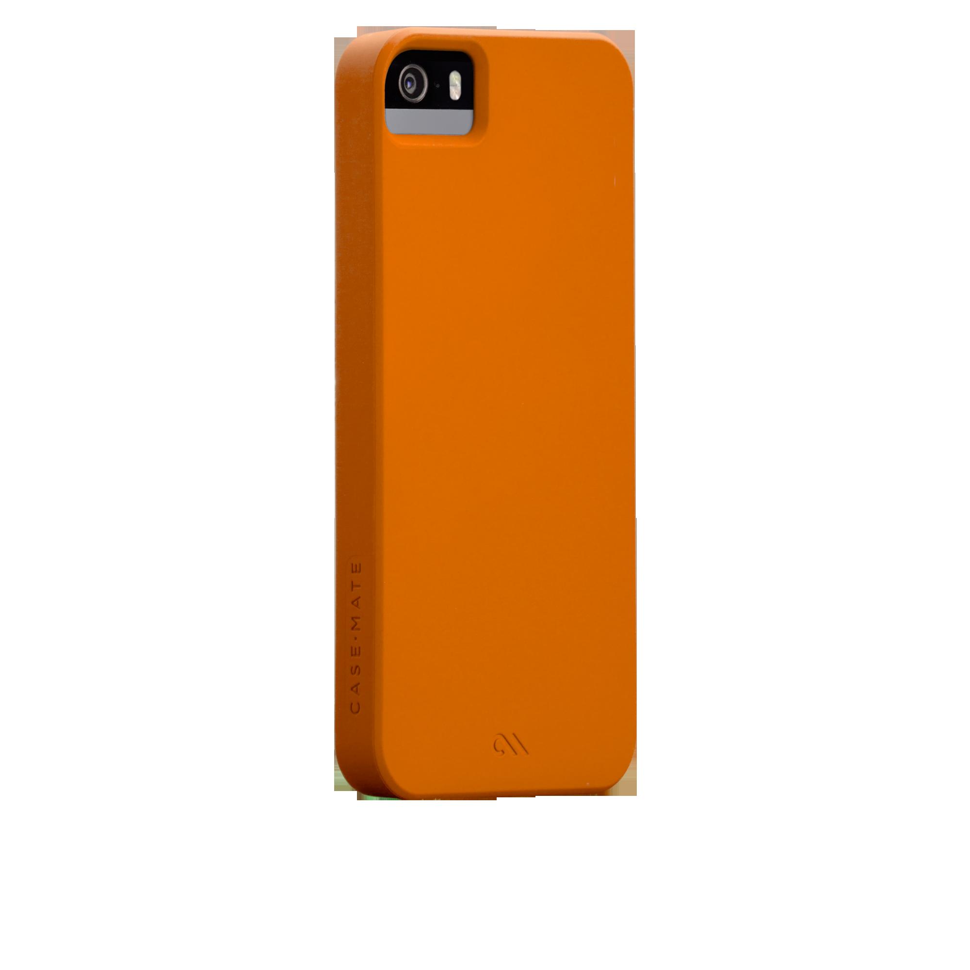Barely There Case - Tangerine Tango Orange