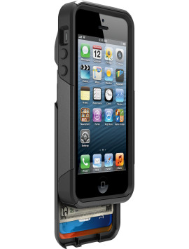 OtterBox iPhone 5/5s Commuter Series Wallet