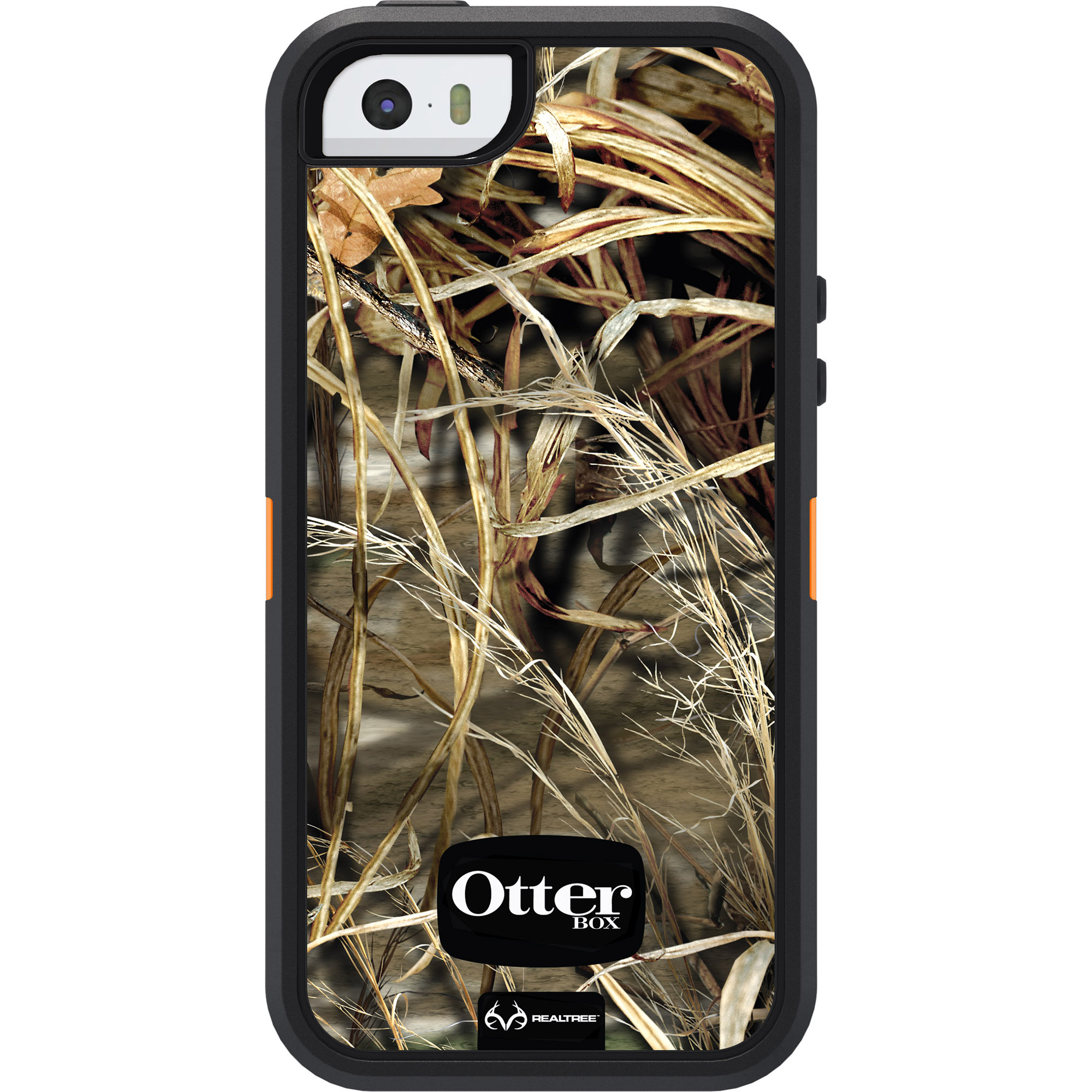OtterBox Defender Series with Realtree camo for Apple iPhone 5/5s