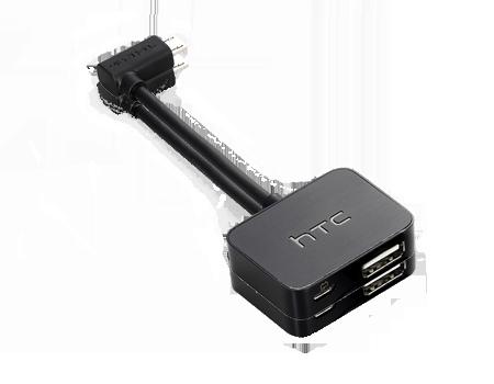 HTC MHL Adapter- HTC Vivid