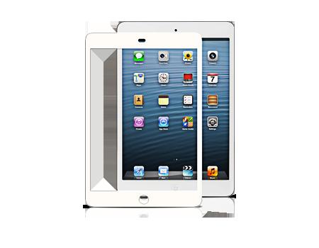Moshi Anti-Glare/Anti Fingerprint iVisor Screen Protector - iPad Mini