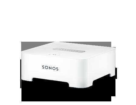 Sonos BRIDGE Wireless Hi-Fi System