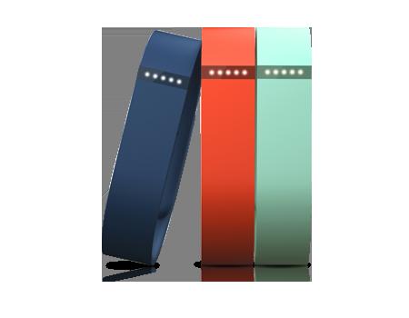 Fitbit Flex Accessory Wristband 3-Pack
