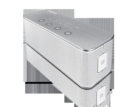 Samsung Wireless Speaker - Level Box