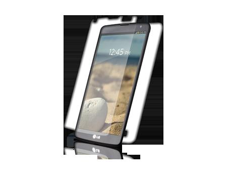 ZAGG invisibleSHIELD Dry Apply - LG G Vista