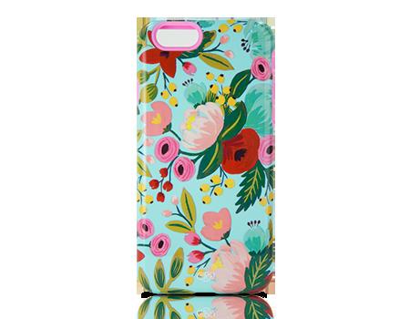 Lenntek Sonix Floral Case - iPhone 6/6s