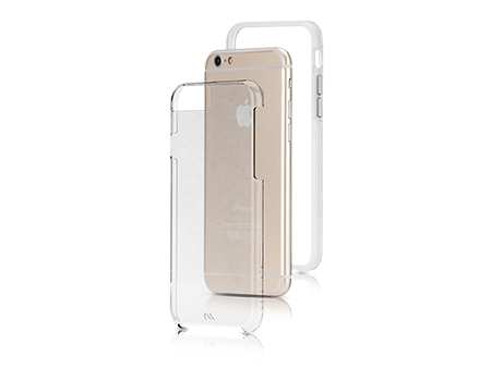 Case-Mate Naked Tough Case - iPhone 6/6s