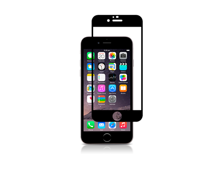 Moshi iVisor Glass Screen Protector - iPhone 6 Plus/6s Plus