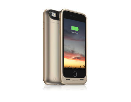 mophie Juice Pack Air Charging Case - iPhone 6/6s