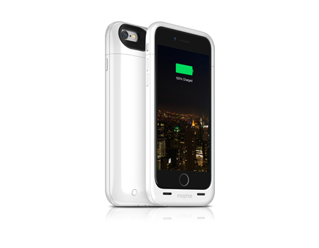 mophie Juice Pack Plus Charging Case - iPhone 6/6s