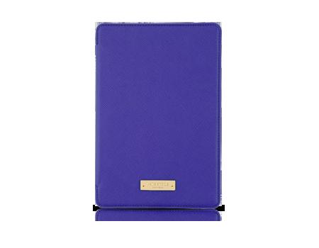 Kate Spade New York Saffiano Folio Hardcase - iPad mini/2/3