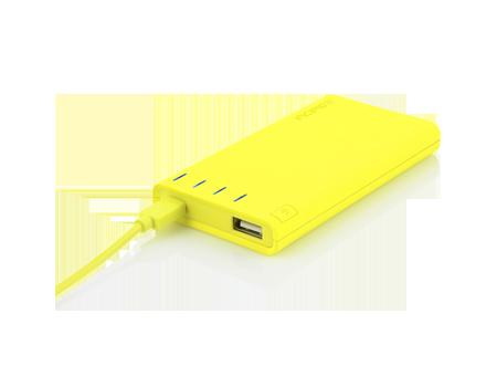 Incipio offGRID 4000mAh Backup Battery