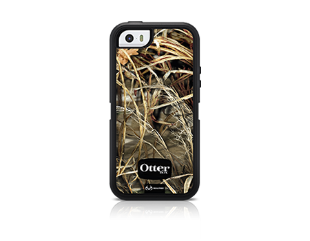 OtterBox Real Tree Defender - iPhone 5/5s