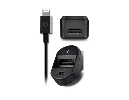 AT & T Power Bundle (Wall Charger