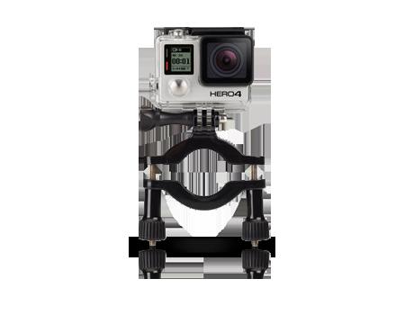 GoPro Roll Bar Mount - All GoPro Cameras