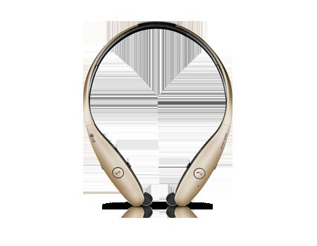 Bluetooth Headset - LG Tone Infinim