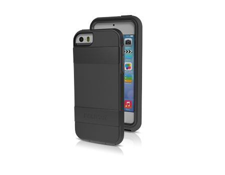 Pelican Voyager Case and Holster-iPhone 5/5s