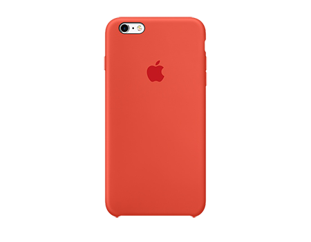 Apple iPhone 6/6s Silicone Case