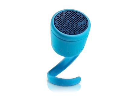 Bluetooth Speaker - Boom Swimmer Duo