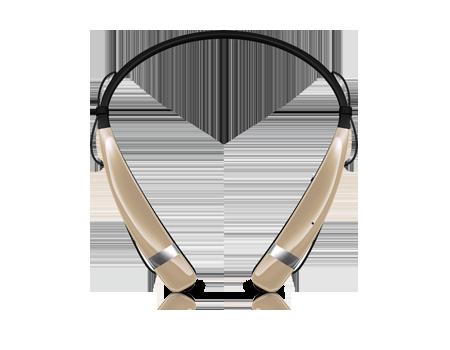 Bluetooth Stereo Headset - LG Tone Pro II
