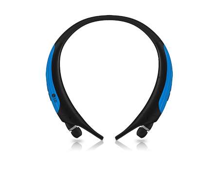 Fitness Bluetooth Headset - LG Tone Active