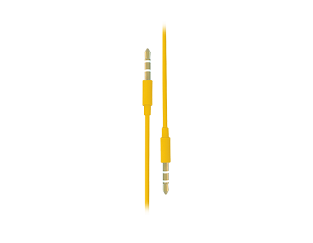 Quikcell Auxiliary Cable