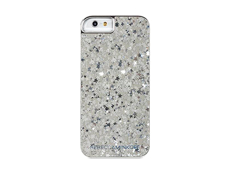 Case-Mate Rebecca Minkoff Glitter Print Case - iPhone 6/6s
