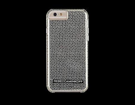 Case-Mate Rebecca Minkoff Metallic Print Case - iPhone 6/6s