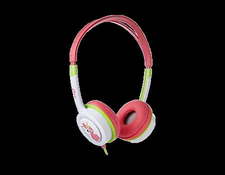 iFrogz Little Rockers Over Ear Headphones