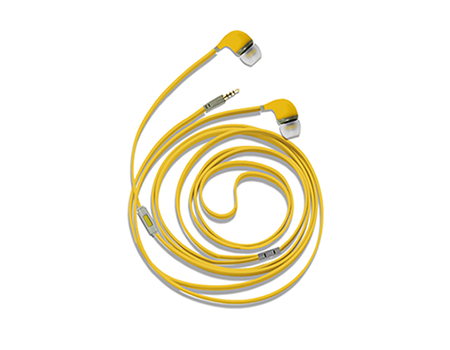 QuikCell Corded Earphones