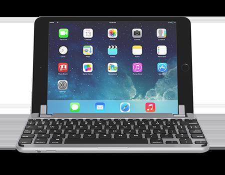 BrydgeMini Keyboard - iPad mini/2/3