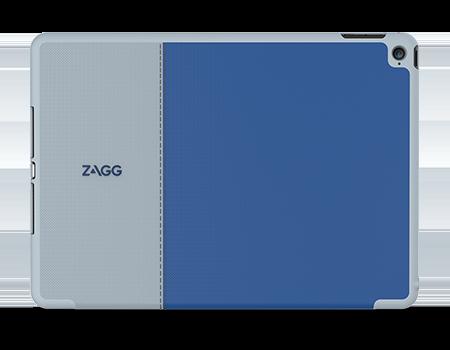 ZAGG Backlit Hinged Fabric Folio Keyboard - iPad Air 2