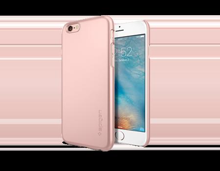 Spigen Thin Fit Case - iPhone 6/6s