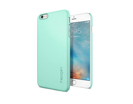 Spigen Thin Fit Case - iPhone 6 Plus/6s Plus