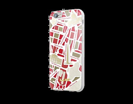 Laut Nomad Washington DC Case - iPhone 6/6s