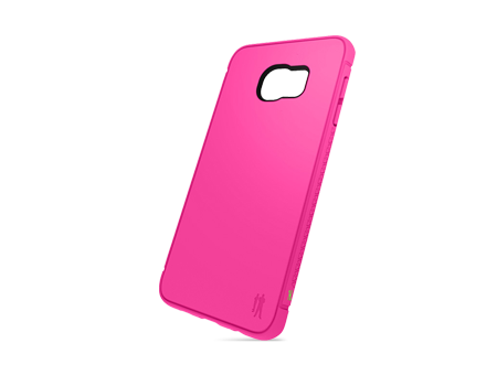 BodyGuardz Shock Case with Unequal - Samsung Galaxy S6 edge+
