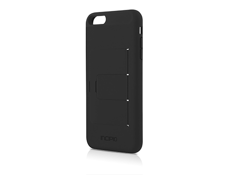 Incipio STOWAWAY ADVANCE Credit Card Case with Kickstand - iPhone 6 Plus/6s Plus