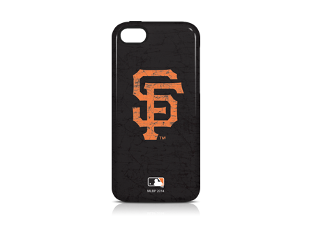 Skinit San Francisco Giants Case - iPhone 5c