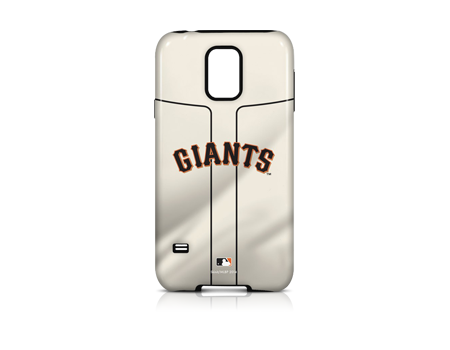 Skinit San Francisco Giants Case - Samsung Galaxy S 5