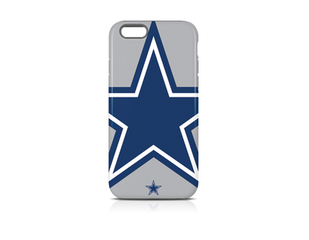 Skinit Dallas Cowboys Logo Case - iPhone 6/6s