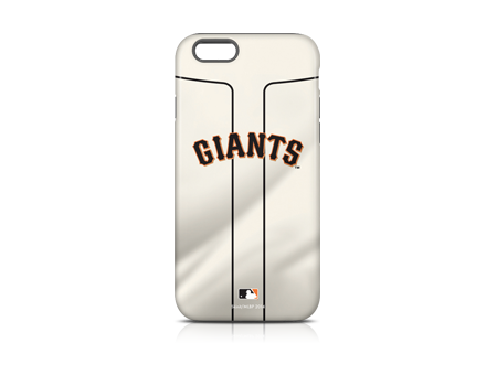 Skinit San Francisco Giants Case - iPhone 6/6s