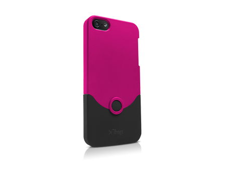 iFrogz Luxe Original Case - iPhone 5/5s