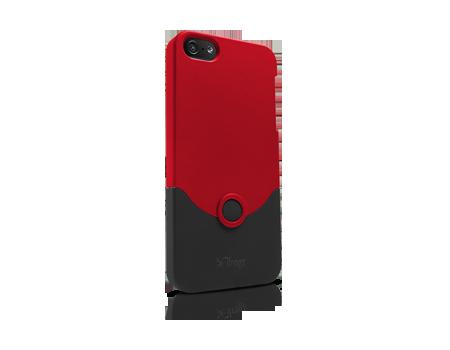 iFrogz Luxe Original Case - iPhone 5/5s