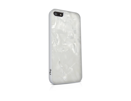 iFrogz Natural Pearl Case - iPhone 5/5s